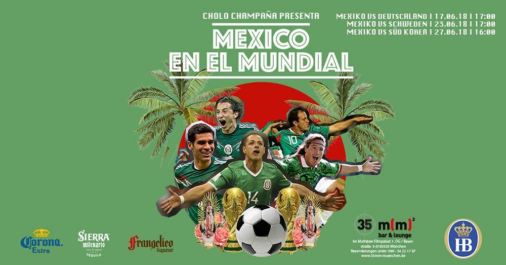 Mexikospiele