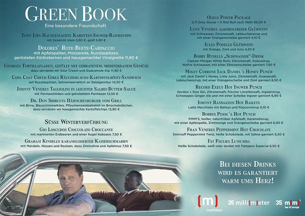 Tischset_GreenBook