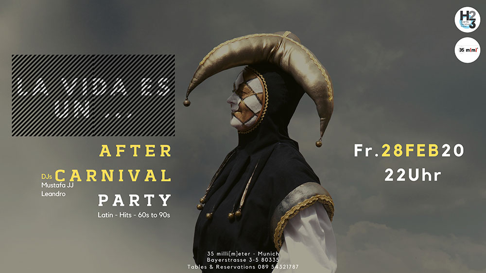 AfterCarnivalParty