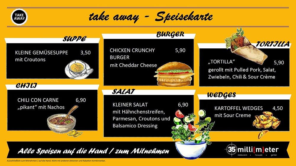 Take-Away-Food-Bayerstr